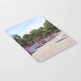 Stripe Life Notebook