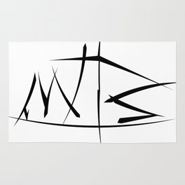 MTB Rug