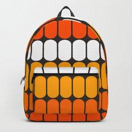 Flame Capsule Backpack