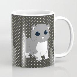 Munchkin Kitty  Coffee Mug
