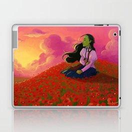 I'm not that girl Laptop & iPad Skin