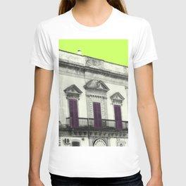 Martina Franca 2 T-shirt