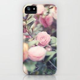 Blu:m  iPhone Case
