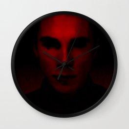 Equipsycho Wall Clock
