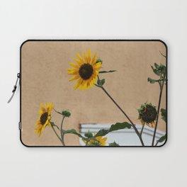 Santa Fe Sunflowers Laptop Sleeve