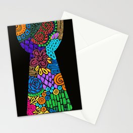 Guam Latte Stone Stationery Cards