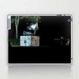 Brazilian Sculpture Museum Laptop & iPad Skin
