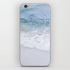 Calming Waters iPhone & iPod Skin