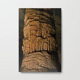 Carlsbad Caverns IV Metal Print
