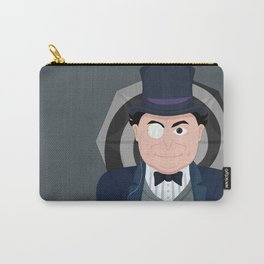 The Penguin Carry-All Pouch