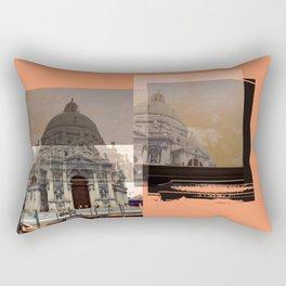 Venezia Composition by FRANKENBERG Rectangular Pillow