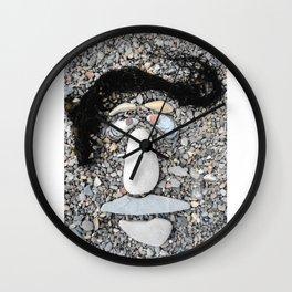 "EPHE""MER"" # 346 Wall Clock"