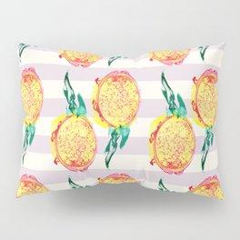 Dragon fruits Pillow Sham