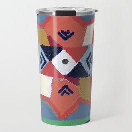 folkloric Travel Mug