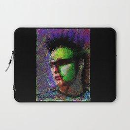 Brandophile. A portrait of Marlon Brando. Laptop Sleeve