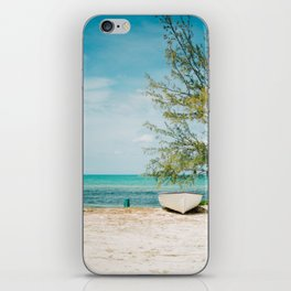 Get-away iPhone Skin