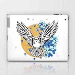 Oracle Owl Laptop & iPad Skin