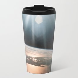 Apollo 7 - Florida Peninsula Travel Mug