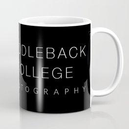 Saddleback College Photography Coffee Mug