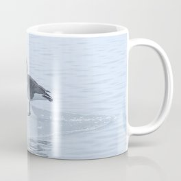 Got Cold Feet? Coffee Mug