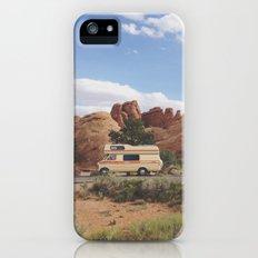 Rock Camper iPhone (5, 5s) Slim Case