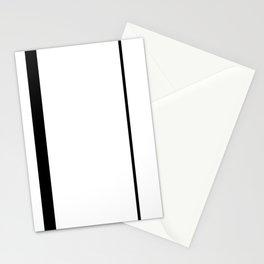 Geometric shape pattern nr 5218963 Stationery Cards