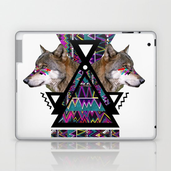 ADAHY  Laptop & iPad Skin
