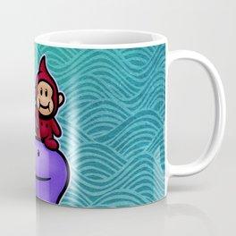 Tessie Coffee Mug