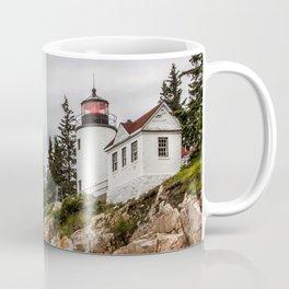Bass Harbor Lighthouse - Acadia National Park Coffee Mug