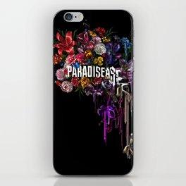 paradise.corrupt_ iPhone Skin