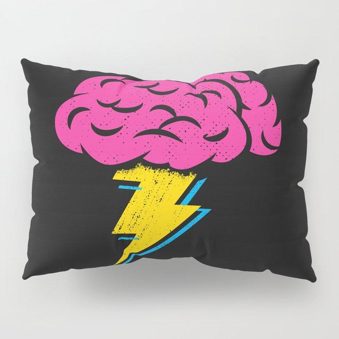 Brainstorm Pillow Sham