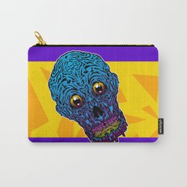 Aquatic Zomboo Carry-All Pouch