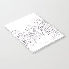 Wings Notebook