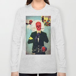 What Is This Mad Obsession With Freedom? Long Sleeve T-shirt