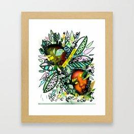 20100420_01 Framed Art Print