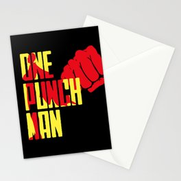 OPM v2 Stationery Cards
