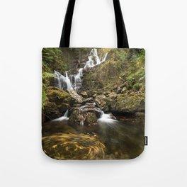 Torc Waterfall, Killarney, Ireland Tote Bag