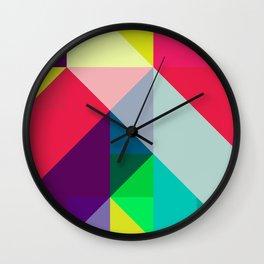 Minimal/Maximal Wall Clock