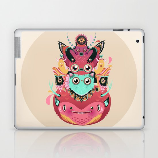 Piñata Party Laptop & iPad Skin