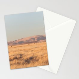 Home on the Range II Stationery Cards