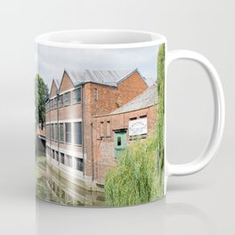 River Foss York Coffee Mug