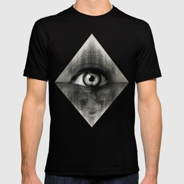 Misty Witness T-shirt