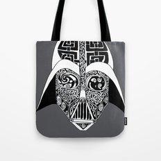 Celtic Vader Tote Bag