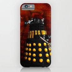 The Dalek Inquisitor General iPhone 6s Slim Case