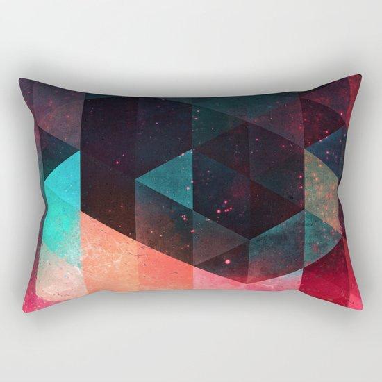 fyll yn Rectangular Pillow