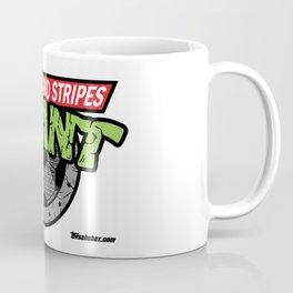 USMNT -- A FEARSOME SOCCER TEAM Coffee Mug