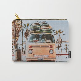 van life vi Carry-All Pouch
