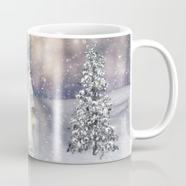 Awakening Winter Coffee Mug