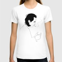 nick cave T-shirts featuring Nick by AnaMF