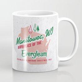 Birthplace of the Evergleam Coffee Mug